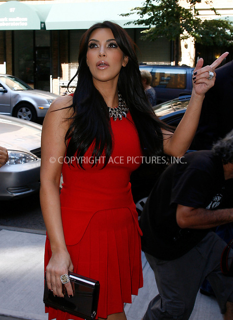 WWW.ACEPIXS.COM . . . . .  ....August 30 2011, New York City....Kim Kardashian visited a health food store in midtown Manhattan on August 30 2011 in New York City....Please byline: CURTIS MEANS - ACE PICTURES.... *** ***..Ace Pictures, Inc:  ..Philip Vaughan (212) 243-8787 or (646) 679 0430..e-mail: info@acepixs.com..web: http://www.acepixs.com