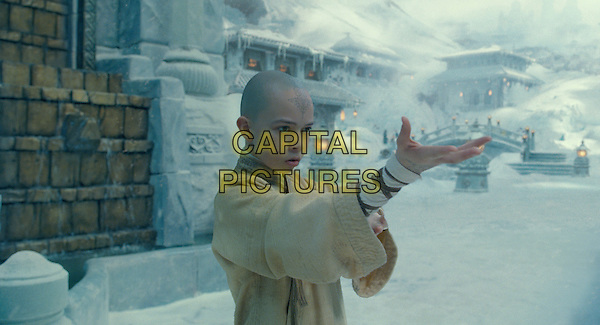 NOAH RINGER.in The Last Airbender .*Filmstill - Editorial Use Only*.CAP/FB.Supplied by Capital Pictures.