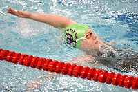 Picture by Richard Blaxall/SWpix.com - 14/04/2018 - Swimming - EFDS National Junior Para Swimming Champs - The Quays, Southampton, England - Rebecca Lewis of RCT Squad during the Women's MC 200m Individual Medley