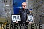 Joe Murphy at the St John's Art centre in Listowel