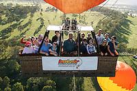 20151206 December 06 Hot Air Gold Coast