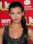 Ali Landry at The Annual US WEEKLY HOT HOLLYWOOD Party held at Voyeur in West Hollywood, California on November 18,2009                                                                   Copyright 2009 DVS / RockinExposures