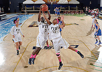FIU Women's Basketball v. MTSU (2/6/16)