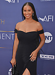 Joy Bryant 102 attends the American Film Institute's 47th Life Achievement Award Gala Tribute To Denzel Washington at Dolby Theatre on June 6, 2019 in Hollywood, California