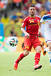 Dries Mertens (BEL), JUNE 22, 2014 - Football / Soccer : FIFA World Cup Brazil 2014 Group H match between Belgium 1-0 Russia at the Maracana stadium in Rio de Janeiro, Brazil. (Photo by Maurizio Borsari/AFLO)