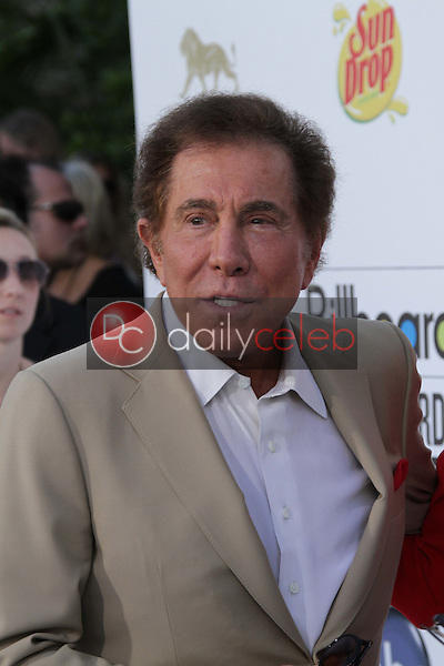 Steve Wynn<br />
