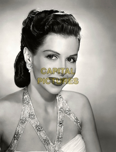 Ann Miller, 1950.*Filmstill - Editorial Use Only*.CAP/PLF.Supplied by Capital Pictures.