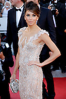 "Cannes,France. May 16 2012,Eva Longoria attend the "" Moonrise Kingdom "" Premiere at the Palais des Festival During the 65th Annual Cannes Film Festival"