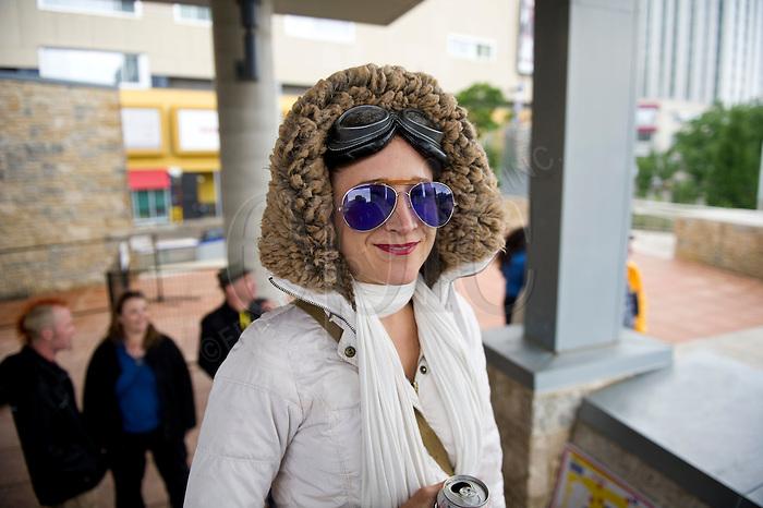 Edmonton International Street Performers in Edmonton, Alberta. Photo by Ian Jackson, EPIC Photography