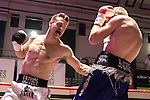 Max Lovell vs Dan Blackwell 6x3 - Super Middleweight Contest
