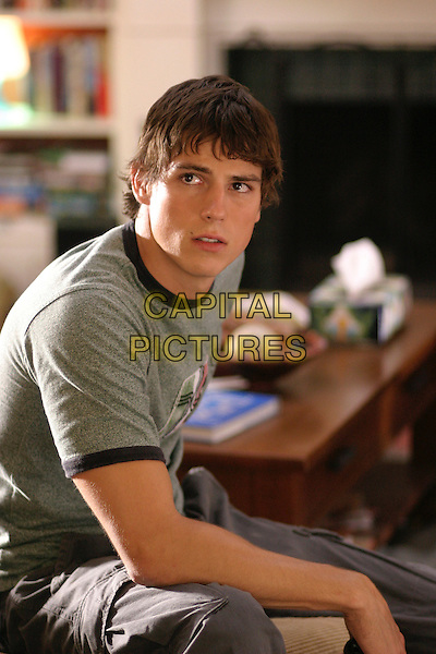 SEAN FARIS.in Life As We Know It.ÒPartly Cloudy, Chance of SexÓ.*Editorial Use Only*.www.capitalpictures.com.sales@capitalpictures.com.Supplied by Capital Pictures.