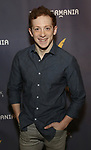 Ethan Slater attends the 63rd Annual Drama Desk Awards Nominees Reception on May 9, 2018 at Friedmans in the Edison Hotel in New York City.