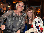 Cathy Henry and Mary Keenan pictured in the Lime Kiln Julianstown. Photo:Colin Bell/pressphotos.ie