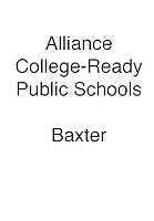 Alliance Baxter