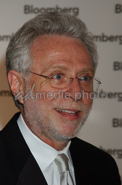 30 April 2005 - Washington, D.C. - Wolfe Blitzer. Bloomberg News Party of the Year, following The White House Correspondents' Dinner held at a private location. Photo Credit: Laura Farr/AdMedia