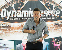 Dynamic  Sports Marketing - NRL GRAND FINAL