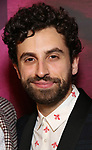 "Brandon Uranowitz attends the Broadway Opening Night Performance for ""Children of a Lesser God"" at Studio 54 Theatre on April 11, 2018 in New York City."