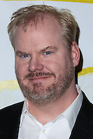 "WEST HOLLYWOOD, CA - NOVEMBER 13: Jim Gaffigan at the ""Stand Up For Gus"" Benefit held at Bootsy Bellows on November 13, 2013 in West Hollywood, California. (Photo by Xavier Collin/Celebrity Monitor)"