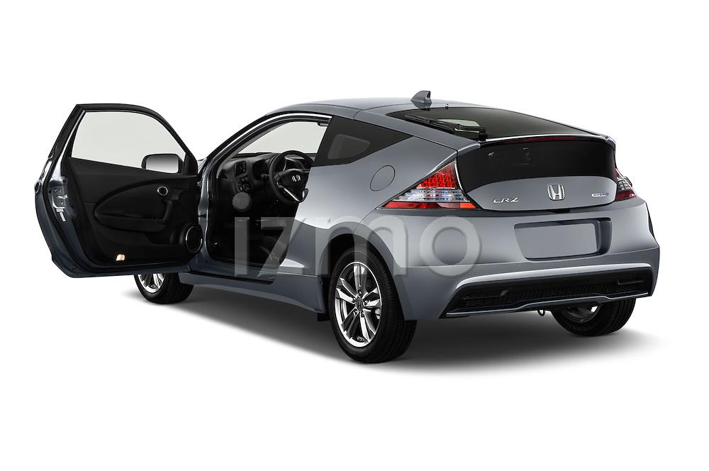2013 Honda CR-Z Hybrid Hatchback