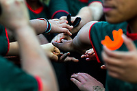 170802 Manawatu Secondary Schools Girls Rugby - Feilding High School v Wairarapa College