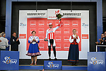 Adam Toupalik Corendon-Circus wins Stage 3 and also the days combativity award of the 2018 Artic Race of Norway, running 194km from Honningsvg to Hammerfest, Norway. 18th August 2018. <br /> <br /> Picture: ASO/Pauline Ballet | Cyclefile<br /> All photos usage must carry mandatory copyright credit (© Cyclefile | ASO/Pauline Ballet)