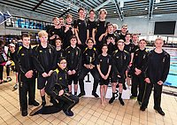180916 Swimming - 2018 National Secondary Schools Championships