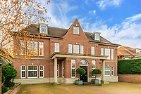 """""""Billionaire's Row"""" stunning palatial home in is on the market for almost £14m."""
