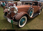 1930 Stutz MB LeBaron Convertible Coupe, Pebble Beach Concours d'Elegance