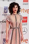 Mina El Hammani attends to XXV Forque Awards at Palacio Municipal de Congresos in Madrid, Spain. January 11, 2020. (ALTERPHOTOS/A. Perez Meca)