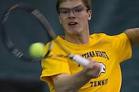 MSU Bobcats vs UofM Griz (tennis)