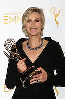 2014 Creative Emmy Awards - Press Room