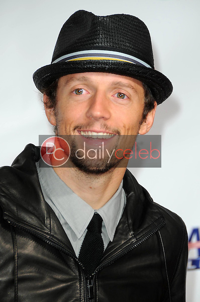 Jason Mraz<br />