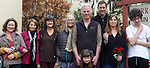 Dana Heldt, Karen, Laurie, Louise, Ed, Sky, Eric, Auburn, Adan