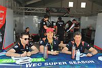#28 TDS RACING (FRA) ORECA 07 GIBSON LMP2 FRANÇOIS PERRODO (FRA) MATTHIEU VAXIVIERE (FRA) LOIC DUVAL (FRA)