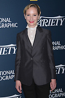 NEW YORK, NY - JANUARY 11: Anne Heche  at Variety's Inaugural Salute To Service event at Cipriani on January 11, 2018 in New York City. <br /> CAP/MPI99<br /> &copy;MPI99/Capital Pictures