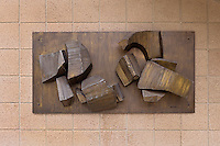 Rosenthal Sculpture