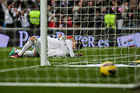 Real Madrid - Getafe 2012 Liga BBVA