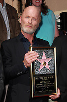 Ed Harris<br /> at the Ed Harris Star on the Hollywood Walk of Fame, Hollywood, CA 03-13-15<br /> Dave Edwards/DailyCeleb.com 818-249-4998