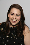 Beanie Feldstein attends the Casting Society of America's 33rd annual Artios Awards at Stage 48 on January 18, 2018 in New York City.