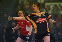 Womens Final
