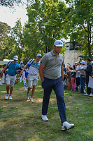 Jon Rahm (ESP) makes his way to the 17th tee during the preview of the World Golf Championships, Mexico, Club De Golf Chapultepec, Mexico City, Mexico. 2/28/2018.<br /> Picture: Golffile | Ken Murray<br /> <br /> <br /> All photo usage must carry mandatory copyright credit (&copy; Golffile | Ken Murray)