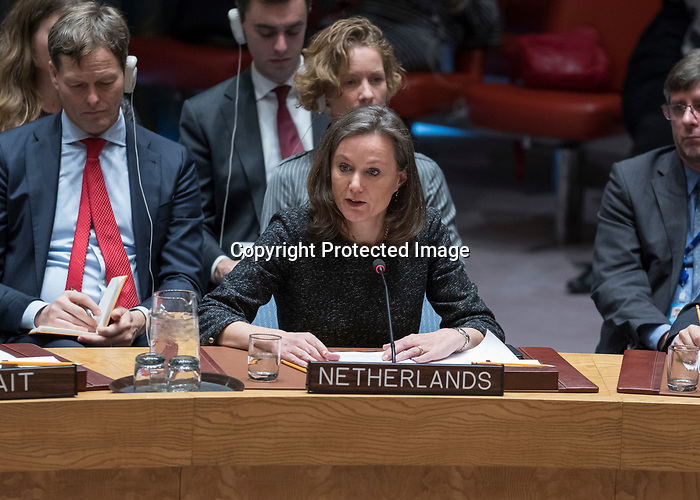Security Council Considers Developments in West Africa and Sahel