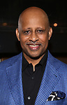 "Ruben Santiago-Hudson attends the Broadway Opening Night for the MTC  production of  ""The Height Of The Storm"" at Samuel J. Friedman Theatre on September 24, 2019 in New York City."