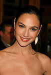 "UNIVERSAL CITY, CA. - March 12: Gal Gadot arrives at the Los Angeles premiere of ""Fast & Furious"" at the Gibson Amphitheatre on March 12, 2009 in Universal City, California."