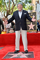 Stacy Keach Star Ceremony