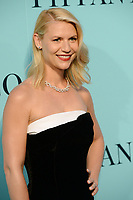 www.acepixs.com<br /> April 21, 2017  New York City<br /> <br /> Claire Danes attending Tiffany &amp; Co. Celebrates The 2017 Blue Book Collection at St. Ann's Warehouse on April 21, 2017 in New York City.<br /> <br /> Credit: Kristin Callahan/ACE Pictures<br /> <br /> <br /> Tel: 646 769 0430<br /> Email: info@acepixs.com