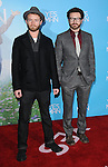 Christopher Masterson and Danny Masterson at the premiere of Yes Man held at Mann Village Theater in Westwood, Ca. December 17, 2008.
