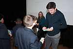 Harry Maguire Goes Back To School