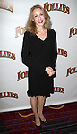 Jan Maxwell.attending the Broadway Opening Night After Party for 'Follies'  in New York City.