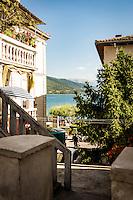 Makedonien. Ohrid. Foto: Jens Panduro